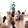 ファミ片夏のワークショップ大阪市西区でしたー