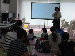 ファミ片ワークショップin大阪でした